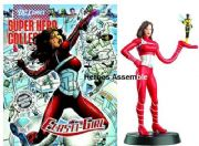 Eaglemoss DC Comics Super Hero Figurine Collection #105 Elasti-Girl